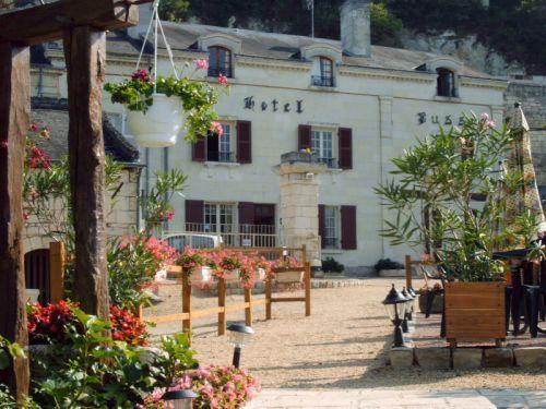 Hotel Restaurant Montsoreau